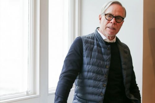 Fashion Week: Tommy Hilfiger débarque à Londres