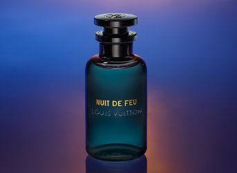 Louis Vuitton Nuit de Feu & California Dream ~ new fragrances