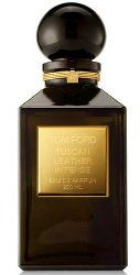 Tom Ford Tuscan Leather Intense ~ new fragrance