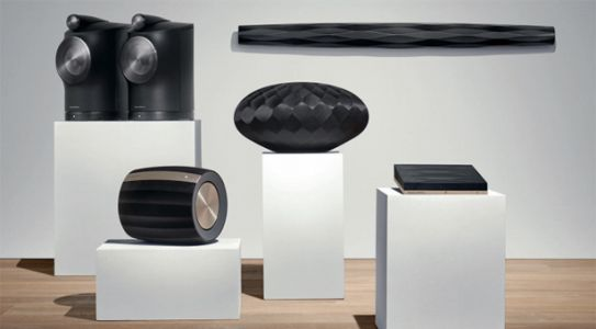 Bowers & Wilkins dévoile Formation®