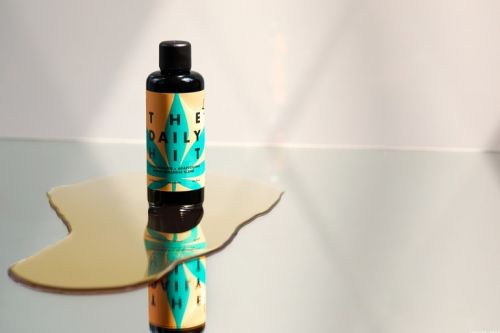 What's So Cool About CBD Oil?