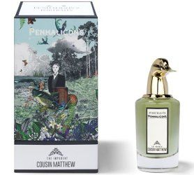 Penhaligon's The Impudent Cousin Matthew ~ new fragrance