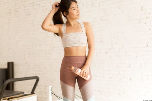 Elevated Activewear