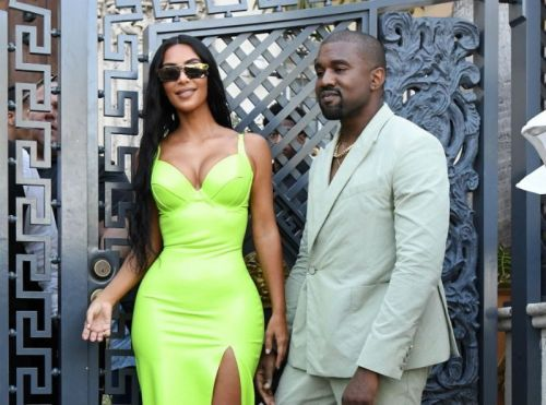 Kim Kardashian et Kanye West:  Un déménagement qui intrigue