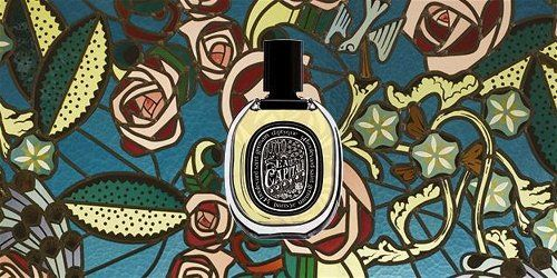 Diptyque Eau Capitale ~ fragrance review