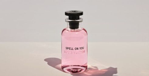 Louis Vuitton Spell on You ~ new fragrance