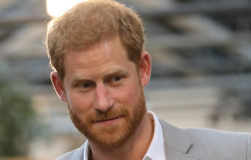VIDEO. Le prince Harry et Elton John lancent une campagne mondiale contre le SIDA