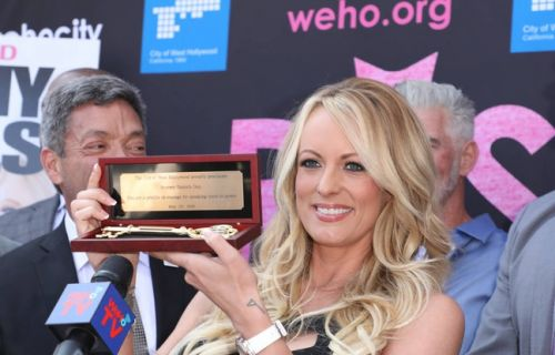 Stormy Daniels annule sa participation à «Celebrity Big Brother»