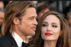 Le couple Pitt/Jolie condamné en France