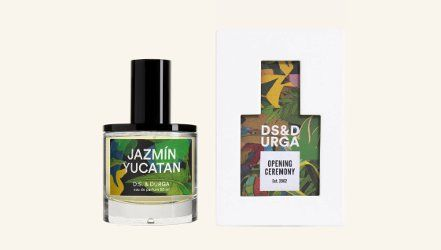 DS & Durga Jazmin Yucatan ~ new fragrance