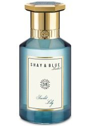 Shay & Blue Scarlet Lily ~ new fragrance