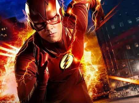 The Flash:  mort à 16 ans de l'acteur Logan Williams