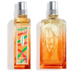 L'Occitane Verveine Mandarine ~ new fragrance