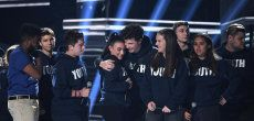 Billboard Music Awards: Shawn Mendes s'engage contre les tueries au lycée