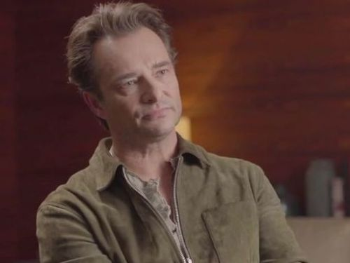 David Hallyday:  comment il a appris le cancer de Johnny