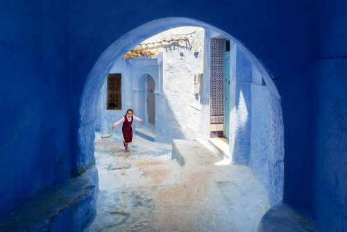 Marvelous Morocco's Village By Tiago And Tania