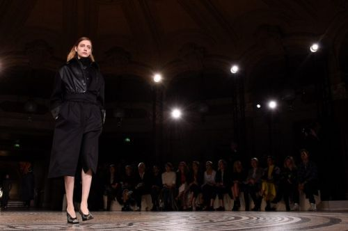 Walk the walk: Here are the models putting the most miles on the runway