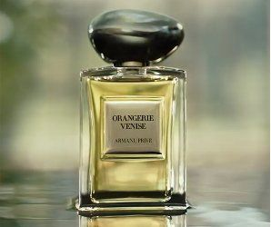 Armani Prive Orangerie Venise ~ new fragrance