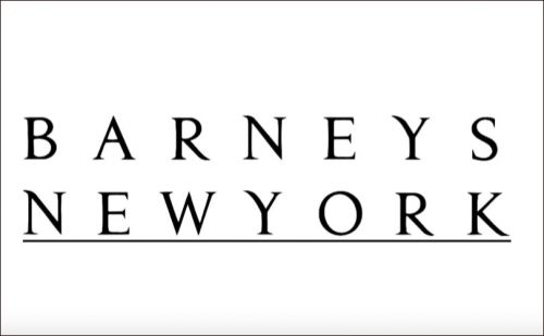 L'empire Barneys New York proche du dépôt de bilan?