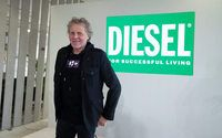 Fashion Pact:  Diesel s'engage à son tour