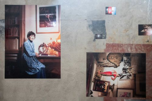 Visages d'Arles, expositions d'Olivier Metzger - Rencontresd'Arles ✗Louis Vuitton City Guide