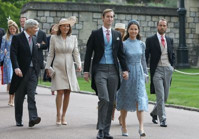 Carole Middleton confirme la seconde grossesse de sa fille Pippa Middleton