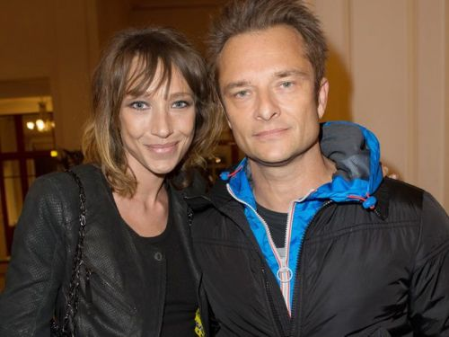 "David Hallyday évoque sa relation avec sa soeur, Laura Smet : ""Il y a des grands moments de silence"""