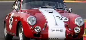 Concours: Spa Six Hours