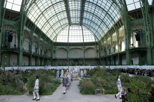 Fashion week de Paris : le programme de la Haute Couture 2.0