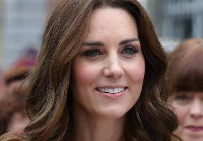 Pourquoi Kate Middleton n'était pas à la garden party du Prince Charles ?