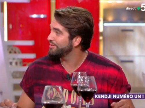 VIDEO. Kendji : son grand regret depuis son duo avec Johnny Hallyday