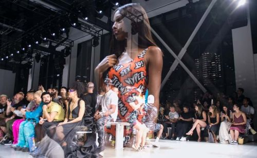 Les moments forts de la New York Fashion Week, Printemps/Eté 2019