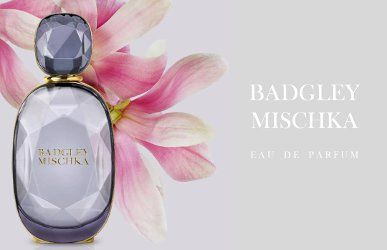 Badgley Mischka ~ new fragrance