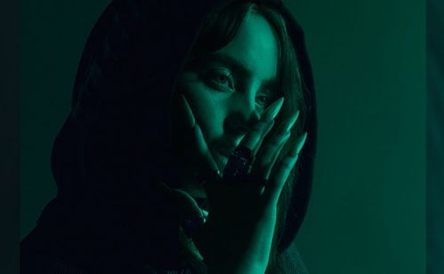 Bershka X Billie Eilish:  la collaboration de la rentrée
