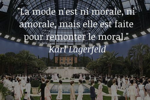Karlismes : les inoubliables citations de Karl Lagerfeld