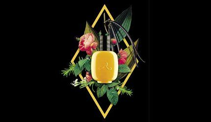 Les Parfums de Rosine Vanille Paradoxe ~ fragrance review
