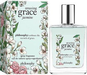 Philosophy Amazing Grace Jasmine ~ new perfume