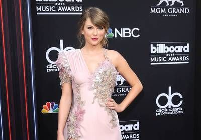 Taylor Swift, star des Billboard Music Awards