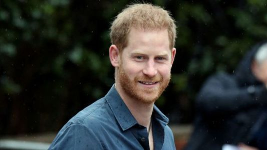 "Prince Harry ""perdu"" à Los Angeles:  le frère de William n'arrive pas à trouver sa voie"