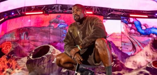 12 citations qui résument parfaitement Kanye West