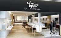 Le groupe Galeries Lafayette repense la marque Royal Quartz Paris