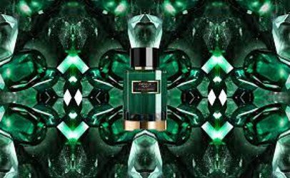 Carolina Herrera Emerald Musk ~ new fragrance