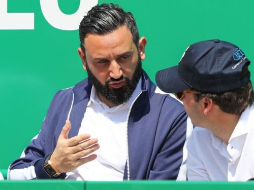 Camping écolo, football, YouTube. Les autres business de Cyril Hanouna