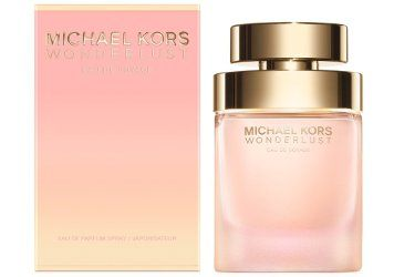 Michael Kors Wonderlust Eau de Voyage ~ new fragrance