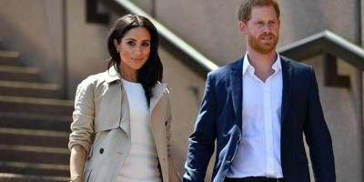 Victimes de la pandémie, Harry et Meghan peinent à percer à Hollywood