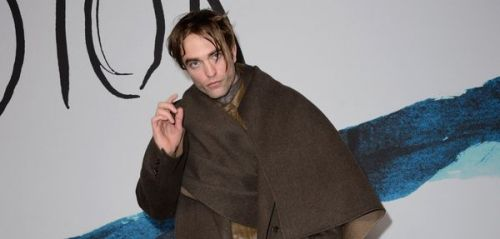 Robert Pattinson favori pour reprendre le rôle de Batman