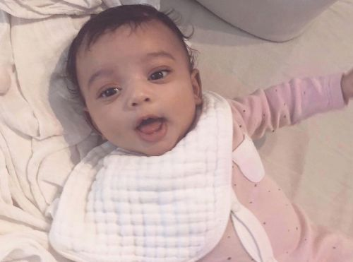 Chicago West fait sensation sur Instagram !