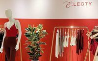 Ernest Leoty s'invite en pop-up store au Bon Marché