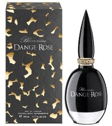 Blumarine Dange-Rose ~ new perfume