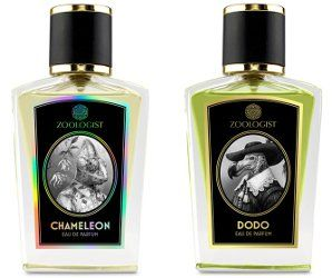Zoologist Chameleon & Dodo ~ new fragrances
